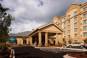 Homewood Suites Asheville Nc