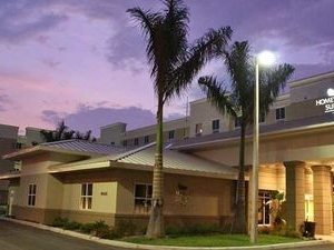 Homewood Suite Fort Myers Airport