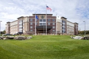 Homewood Suites by Hilton Pittsburgh Southpointe