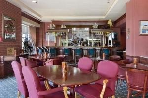 Hilton Hotel Saint John