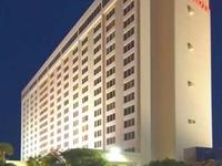 Hilton St Petersburg