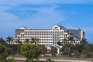 Hilton Deerfield Beach / Boca Raton