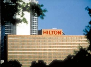 Hilton Houston Plaza / Medical Center