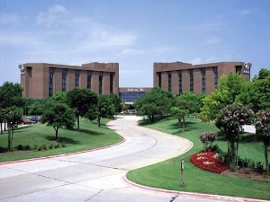 Hilton Dallas Fort Worth Lakes Executive Conference Center