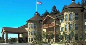 Hilton Santa Cruz - Scotts Valley