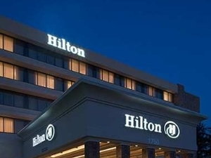 Hilton Washington DC/Rockville Executive Meeting Center