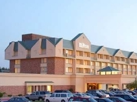 Hilton Pikesville Inn