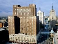 Hilton Milwaukee City Center