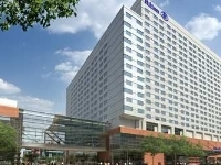 Hilton Baltimore