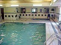 Holiday Inn Expstes Kirksville