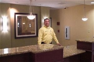 Holiday Inn Express Phoenix-Glendale