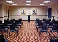 Holiday Inn Exp Richmond Nw