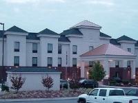 Holiday Inn Express Hotel & Suites Petersburg-Dinwiddie