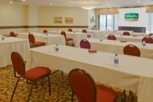 Holiday Inn Hotel and Suites Toronto - Markham