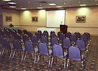 Holiday Inn Exp New Albany