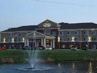 Holiday Inn Express Hotel & Suites El Dorado, Kansas