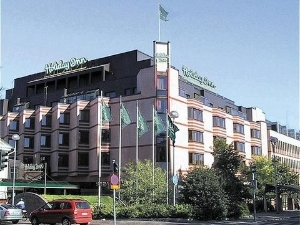 Holiday Inn Oulu