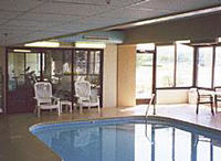 Holiday Inn Express Suites Alcoa Knoxville Airport