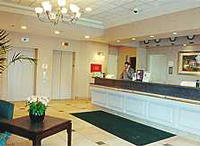 Holiday Inn Express Hotel and Suites Cambridge