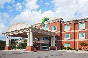 Holiday Inn Express Bellevue