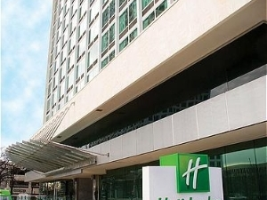 Holiday Inn - Tulsa City Center
