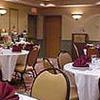 Holiday Inn Express Providence-Woonsocket