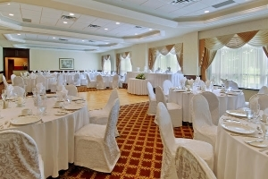 Holiday inn Hotel & Suites Oakville at Bronte