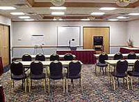 Holiday Inn Exp Suites Hudson