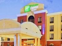 Holiday Inn Express Clinton Knoxville