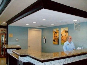 Holiday Inn Deming