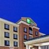 Holiday Express and Suites Utica