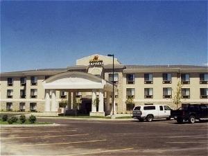 Holiday Inn Express Billings