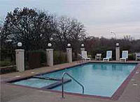 Holiday Inn Express Arlington