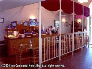 Holiday Inn Express Des Moines