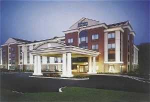 Holiday Express and Suites Maumelle