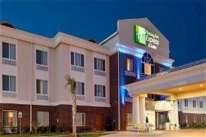 Holiday Inn Express & Suites Mexia