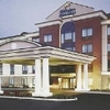 Holiday Express and Suites Frederick