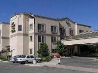 Holiday Inn Exp Sts Morgan Hil