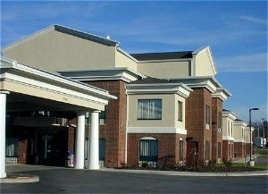 Holiday Inn Express Hotel & Suites Victor