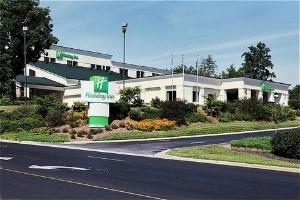 Holiday Inn Asheville Biltmore