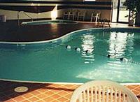 Holiday Inn Exp West Plains