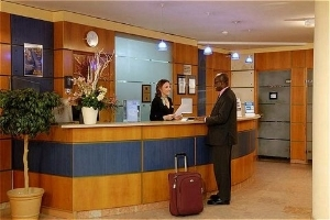 Express by Holiday Inn Paris - Place d'Italie