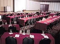 Holiday Inn Chicago Matteson Conf Center