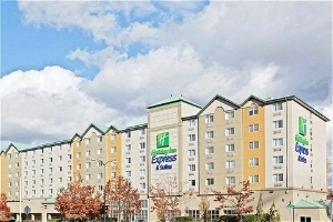 Holiday Inn Express Hotel & Suites Seattle - City Center