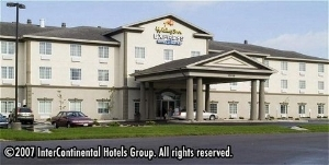 Holiday Inn Express & Suites Chippewa
