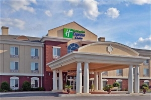 Holiday Inn Express Dothan North