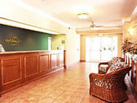 Holiday Inn Express & Suites - St. Simons Island