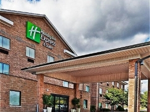 Holiday Inn Express Hotel & Suites Edmond