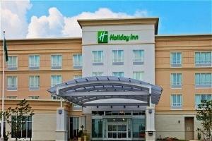 Holiday Inn Lexington North-Georgetown