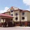 Holiday Express and Suites Kerrville
